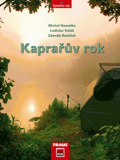 Kaprařův rok - Homolka Michal a kolektiv