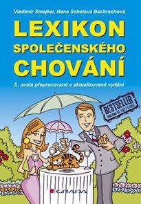 Lexikon společenského chování - 5. vydání