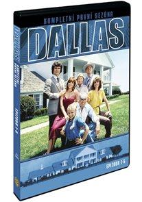 Dallas 1. série DVD