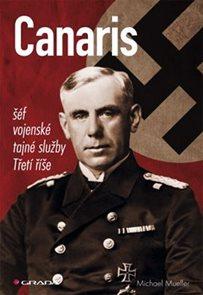 Canaris - šéf Hitlerovy tajné služby