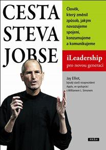 Cesta Steva Jobse - iLeadership pro novou generaci