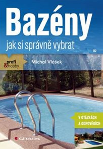 Bazény - jak si správně vybrat
