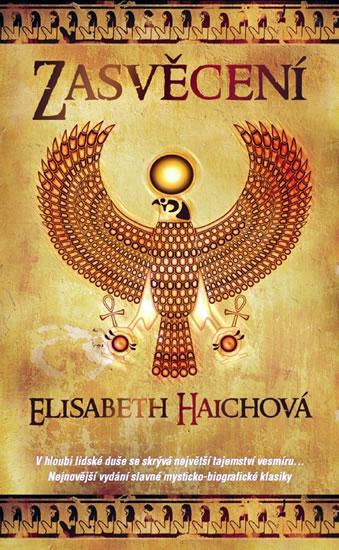 Zasvěcení - Haich Elisabeth