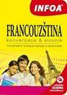 Francouzština - Kapesní konverzace & slovník