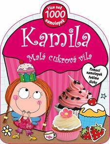 Kamila – malá cukrová víla