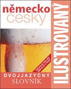 Německo-český slovník ilustrovaný dvojjazyčný - 2. vydání