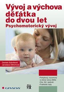 Vývoj a výchova děťátka do dvou let - Psychomotorický vývoj