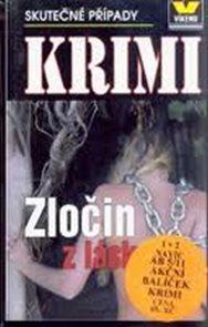 Krimi 1+2 zdarma - akční balíček O5/11
