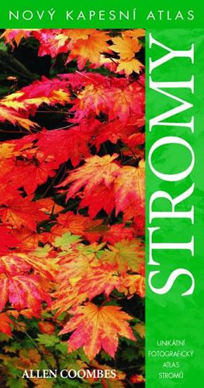 Stromy - Nový kapesní atlas - Coombes Allen J.