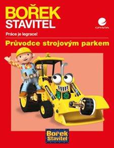 Bořek Stavitel - Průvodce strojovým parkem