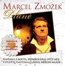 Marcel Zmožek - Dlaně - CD