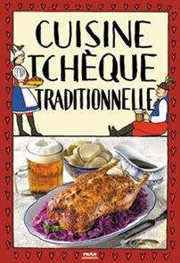 Cuisine tcheque traditionnelle / Tradiční česká kuchyně (francouzsky)