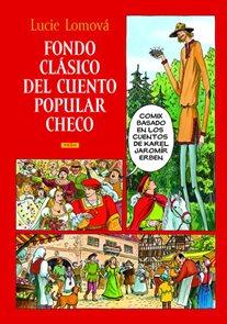 Fondo clásico del cuento popular checo / Zlaté české pohádky (španělsky)