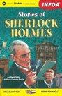 Stories of Sherlock Holmes / Případy Sherlocka Holmese - Zrcadlová četba