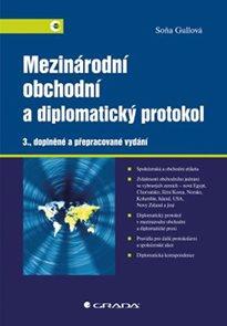 Mezinárodní obchodní a diplomatický protokol