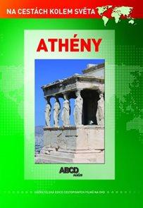 Athény - Na cestách kolem světa - DVD