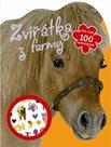 Zvířátka z farmy - více než 100 samolepek