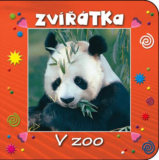 Zvířátka - V zoo - neuveden