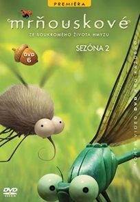 Mrňouskové 6. - DVD