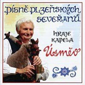 Písně plzeňských seveřanů - CD