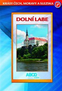 Dolní Labe DVD - Krásy ČR