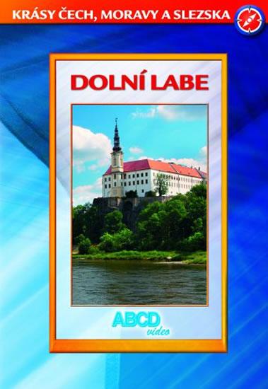 Dolní Labe DVD - Krásy ČR - neuveden