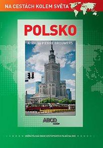 Polsko DVD - Na cestách kolem světa