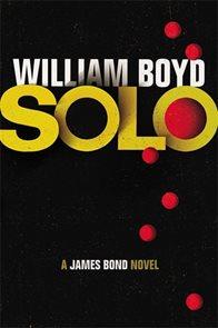SOLO: James Bond Novel (anglicky)
