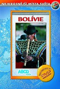 Bolívie DVD - Nejkrásnější místa světa