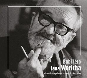 Babí léto Jana Wericha - CD