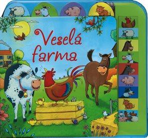 Veselá farma - kniha se zvuky