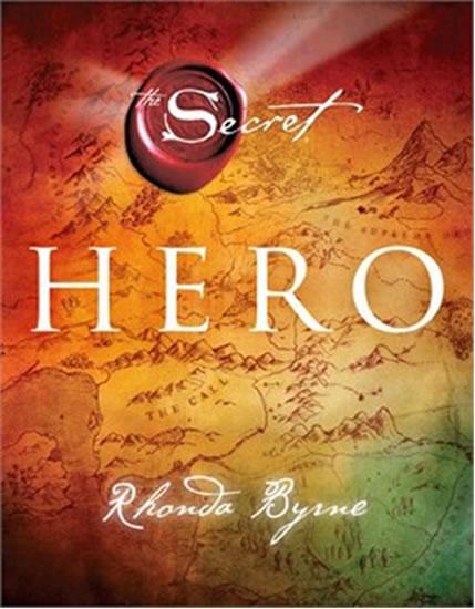 Hero (anglicky) - Byrne Rhonda