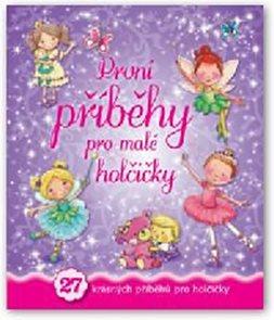 První příběhy pro malé holčičky