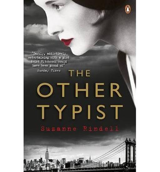The Other Typist (anglicky) - Rindellová Suzanne