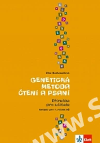 Prirucka Pro Ucitele Geneticka Metoda Cteni A Psani Nastoupilova