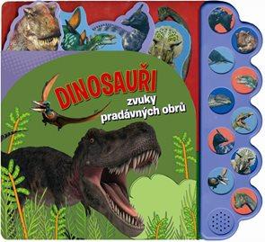 Dinosauři - zvuky pradávných obrů