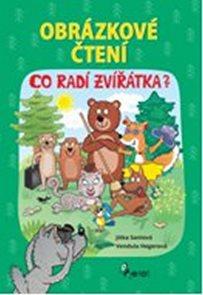 Obrázkové čtení - Co radí zvířátka?