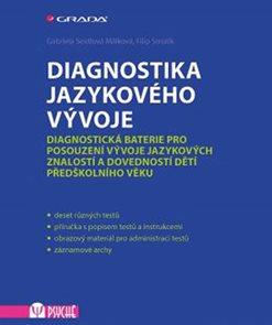 Diagnostika jazykového vývoje - Diagnostická baterie pro posouzení vývoje jazykových znalostí a dove