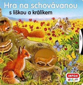 Hra na schovávanou s liškou a králíkem