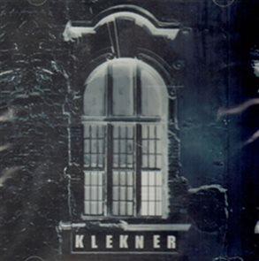 Klekner - CD