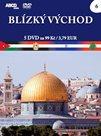 Blízký východ - 5 DVD