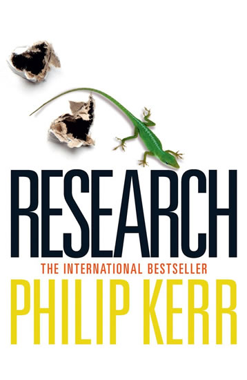 Research - Kerr Philip