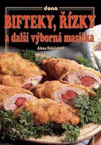 Bifteky, řízky a další výborná masíčka, 2. vydání