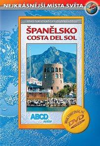 Costa del Sol DVD - Nejkrásnější místa světa