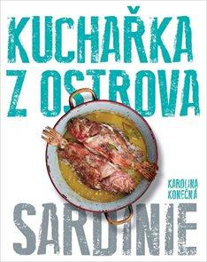 Kuchařka z ostrova - Sardinie