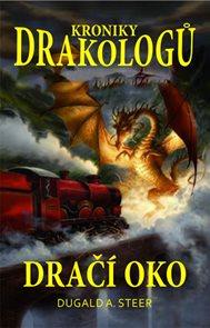 Kroniky drakologů 1 - Dračí oko