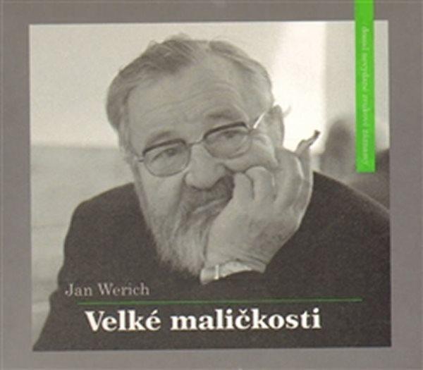 Velké maličkosti - CD - Werich Jan