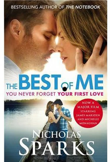 The Best of Me - Sparks Nicholas
