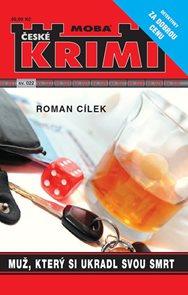 Muž, který si ukradl svou smrt - Krimi sv. 22