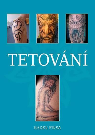 Tetování - Fiksa Radek